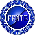 Ericksonian Hypnosis Practitioner Training - FFHTB Logo