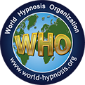 Ericksonian Hypnosis Practitioner Training - Logo WHO